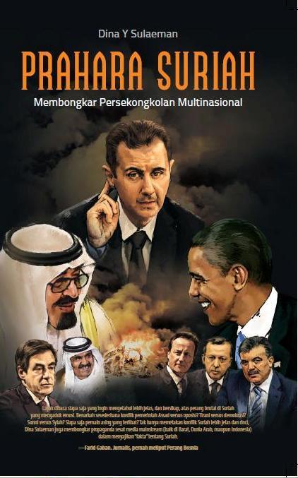 Prahara Suriah